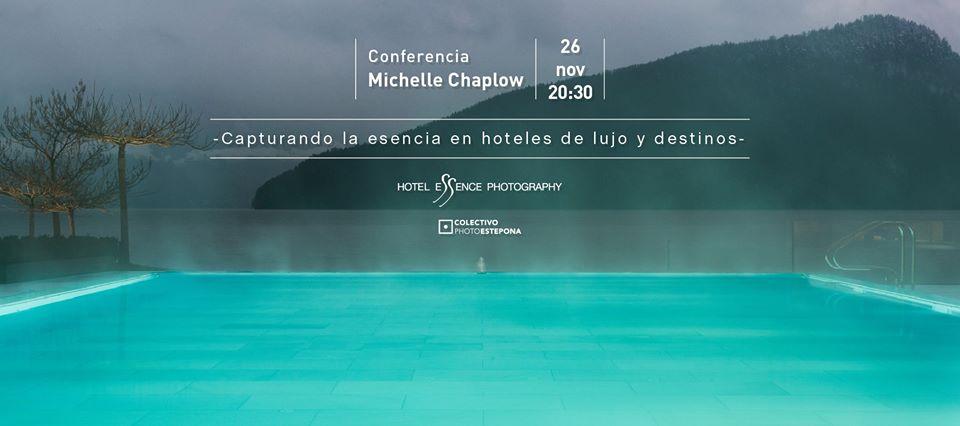Michelle Chaplow