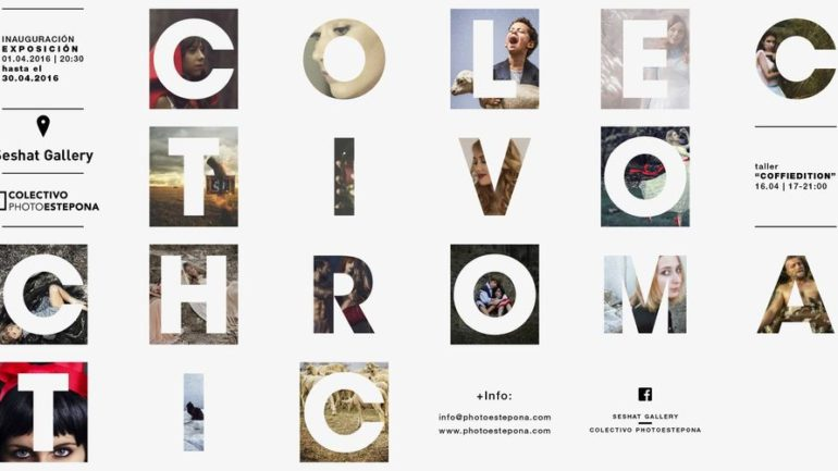 Exposición del Colectivo Chromatic