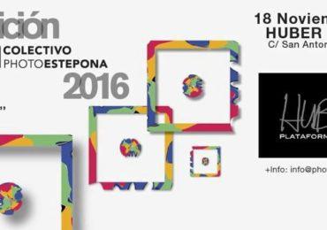 II Exposición Colectivo PhotoEstepona