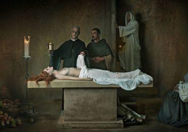 Mariano Vargas: Fotografía creativa, erotismo y arte