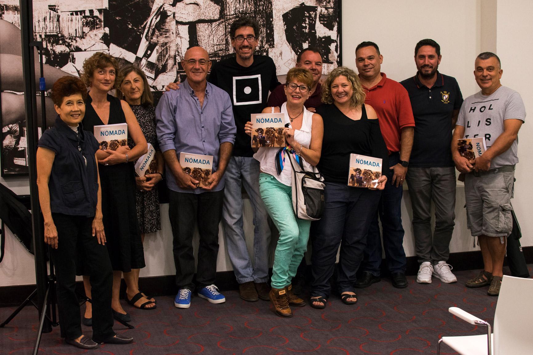Felipe Passolas: Fotoperiodismo de viajes y zonas de crisis