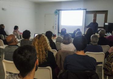 Pablo Aragón Macías: Fotografía y Astronomía