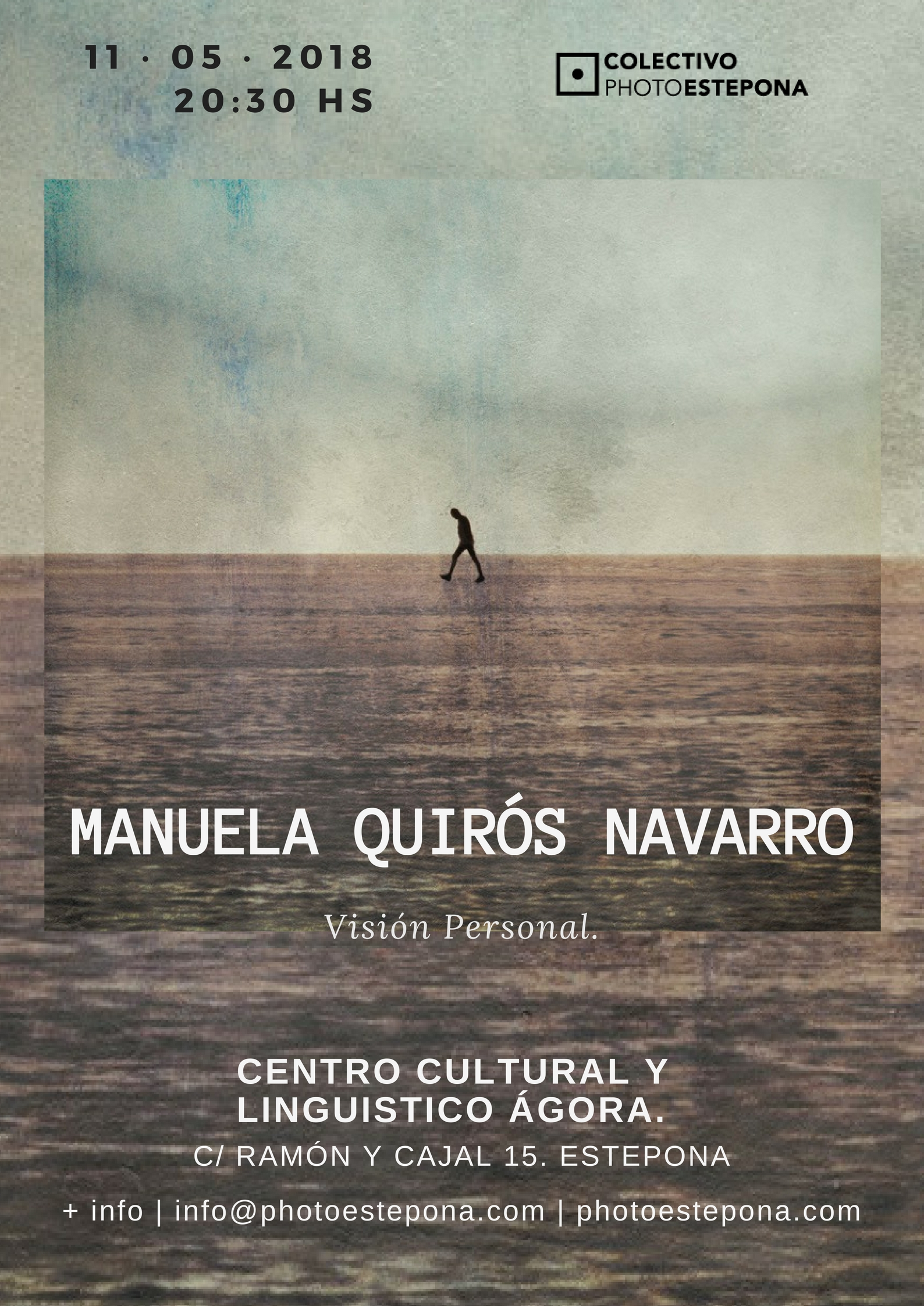 cartel Manuela Quiróz Navarro 01