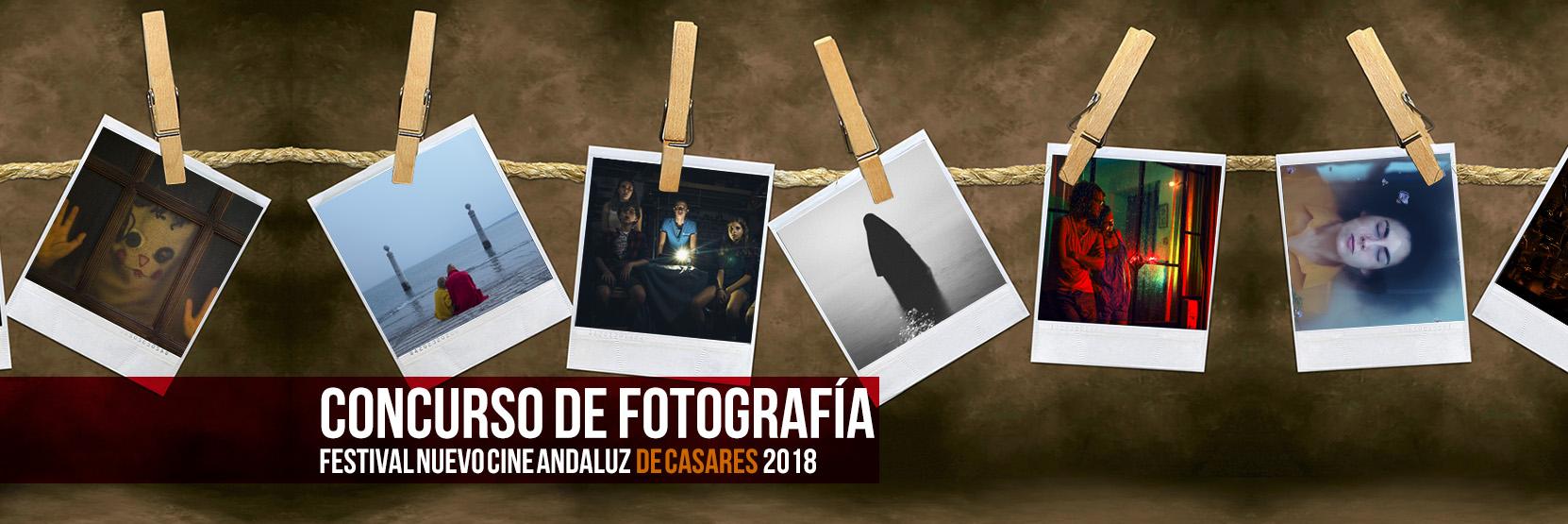 III Concurso de Fotografía Festival Nuevo Cine Andaluz