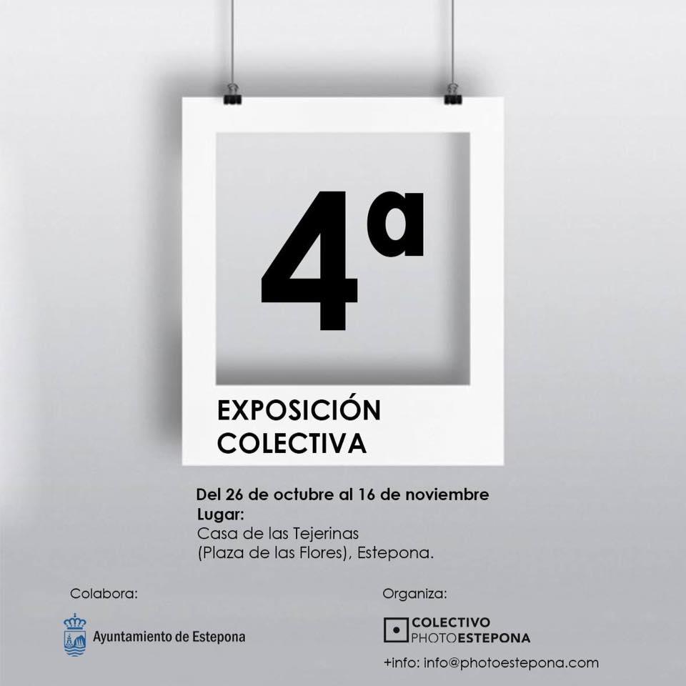 IV Expo colectiva