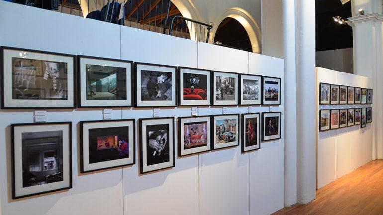I Concurso de Fotografía Festival Nuevo Cine Andaluz