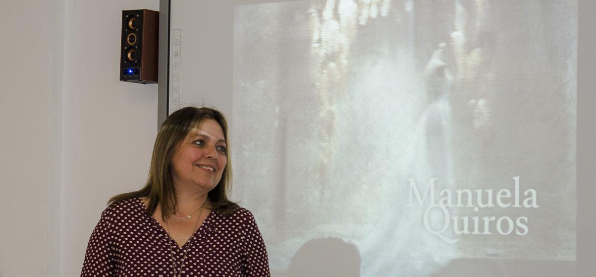 Manuela Quirós Navarro: Visión Personal