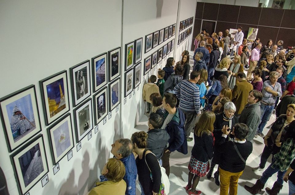 Exposición Colectiva 2015