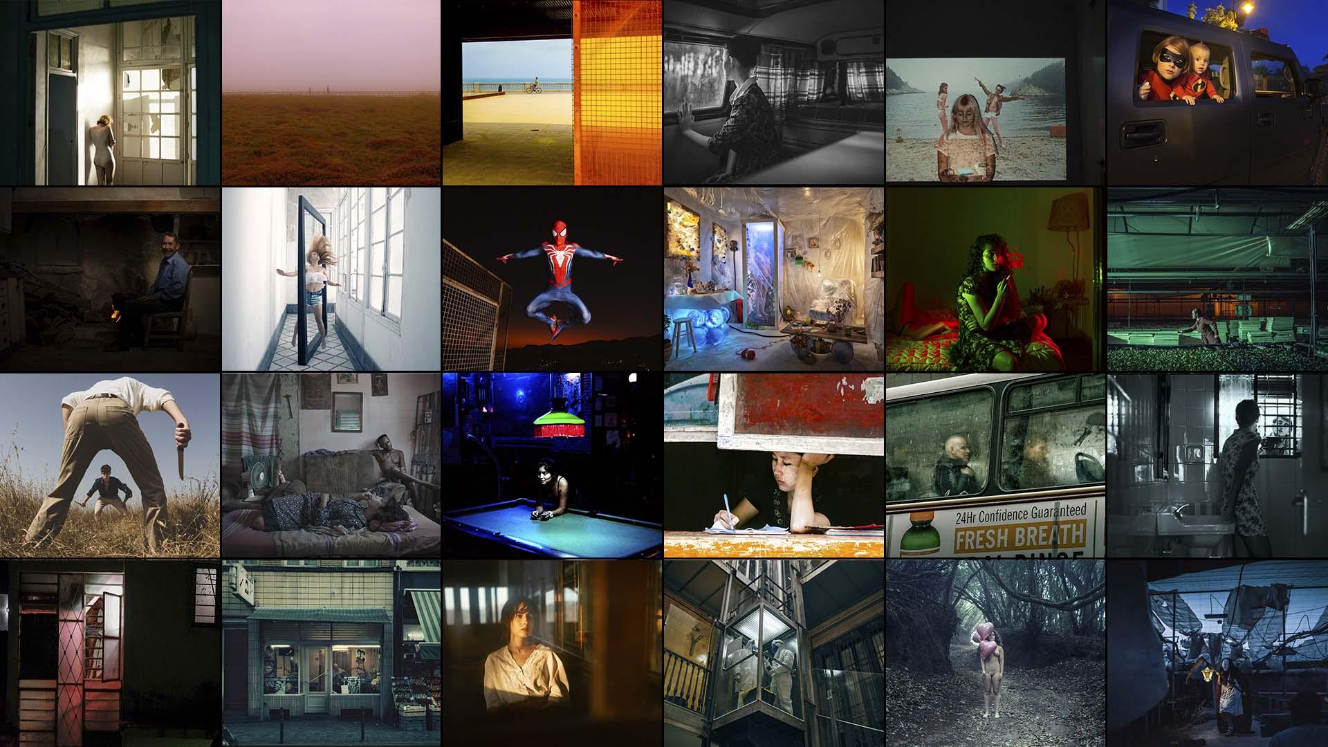V Concurso de Fotografía Festival Nuevo Cine Andaluz