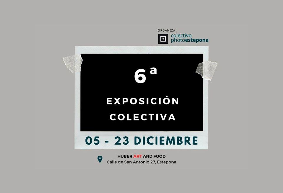 6 Exposición Colectivo Photoestepona