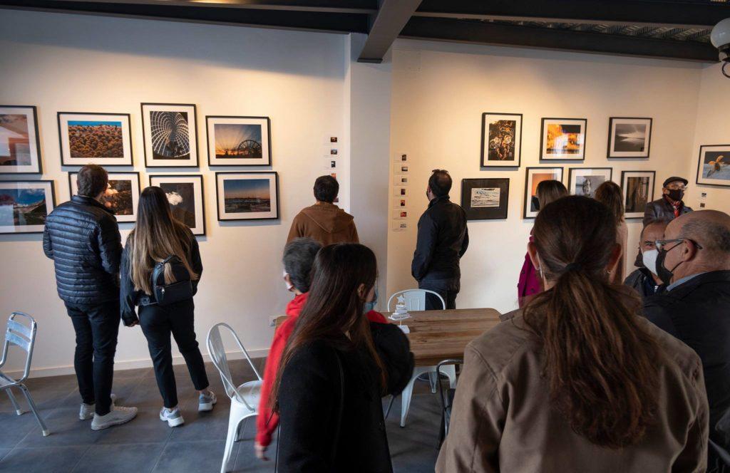 6ª Exposición Colectiva